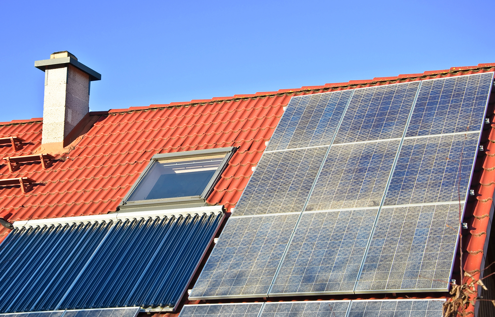 Solar Panels Vs Solar Thermal Technology Greenmatch