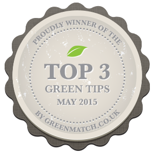 Green Tips May 2015