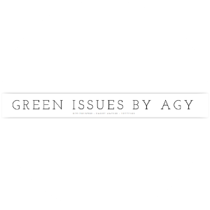 GREEN ISSUES AGY
