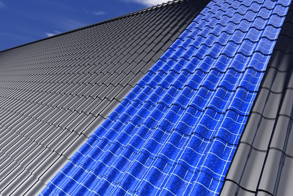 Solar Roof Tiles Greenmatch