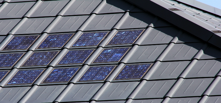 Solar Roof Tiles Greenmatch Co Uk