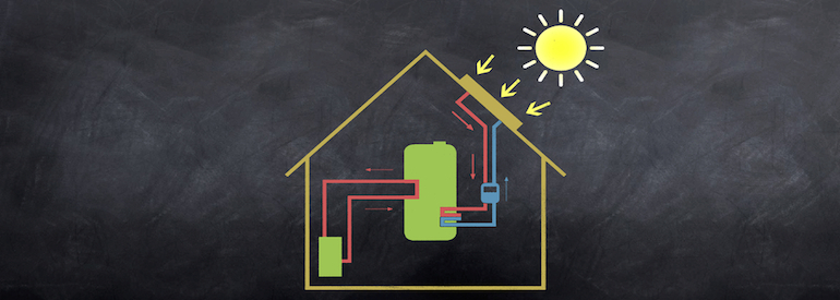 Does Solar Energy Work with Combi Boilers? | GreenMatch