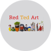 Red -Ted -Art Logo