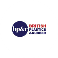 British Plastics And Rubber Logo