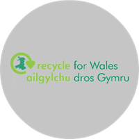 Recycle For Wales Circle