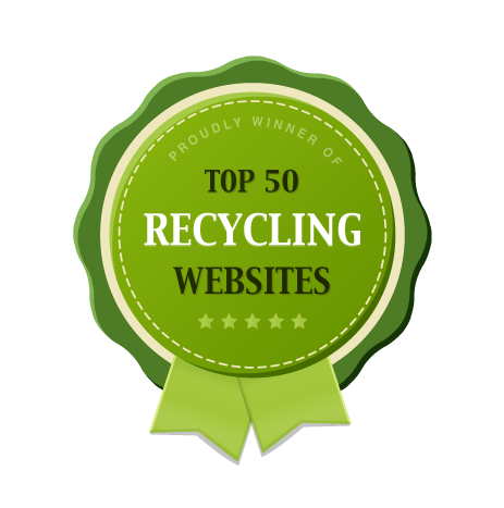 Top 50 Recycling Sites