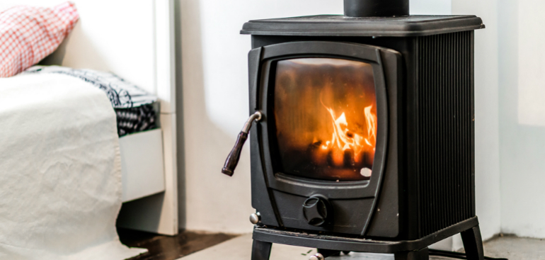 Why Is It Worth Investing In A Wood Burning Stove