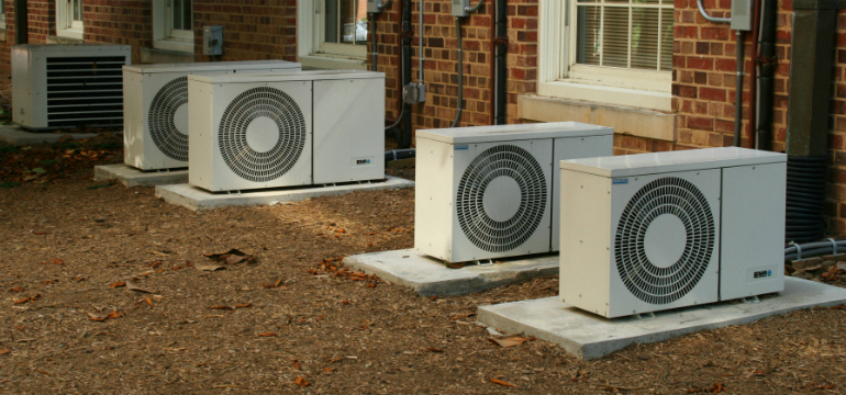 Air Source Heat Pumps Explained Greenmatch