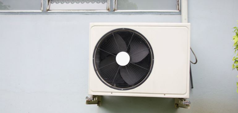 Air _to _air _heat _ Pump