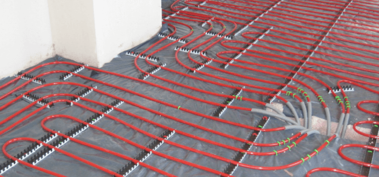 Underfloor _heating _pipes