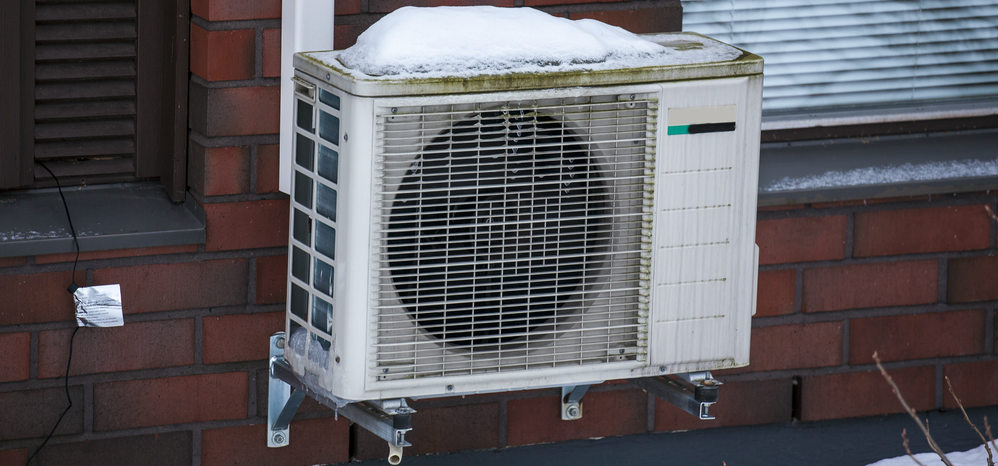 Pros And Cons Of Air Source Heat Pumps Greenmatch