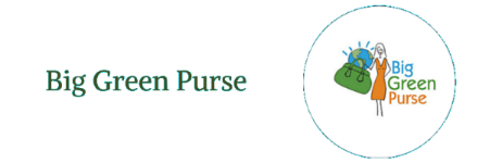 Big Green Purse Small Logo