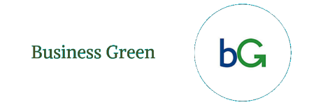 Business Green Small Logo