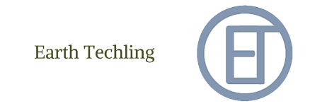 Earth Techling Small Logo