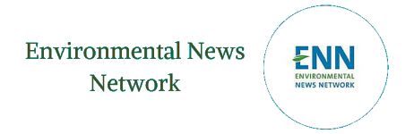 Environmental News Network Small Logo