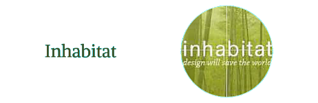 Inhabitat Small Logo