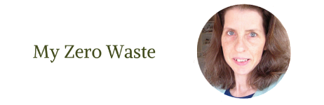 My Zero Waste Small Logo