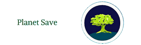 Planet Save Small Logo