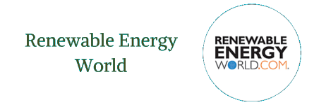 Renewable Energy World Small Logo