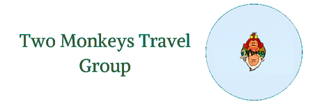 Two Monkeys Travel Group Small Logo
