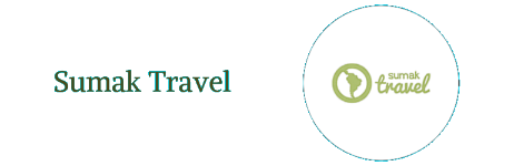 Sumak Travel Small Logo