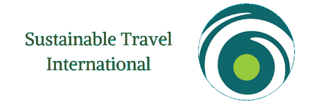 Sustainable Travel International Small Logo