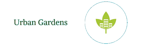 Urban Gardens Small Logo