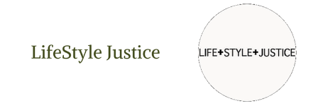 Logo Life Style Justice