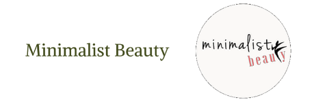Logo Minimalist Beauty