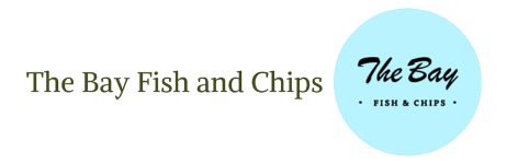 Logo The Bay Fish And Chips