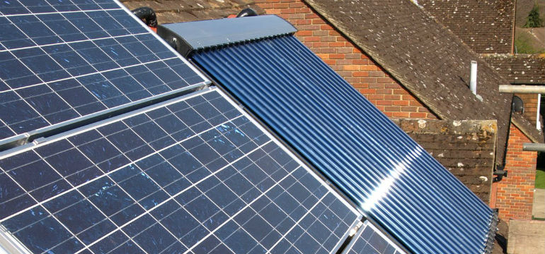 Differences Between Solar Photovoltaic And Solar Thermal