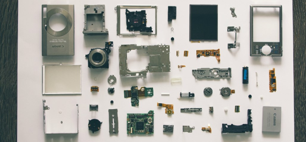 E-waste solutions that benefit our planet
