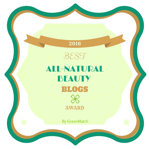 Best All Natural Beauty Blogs 2016