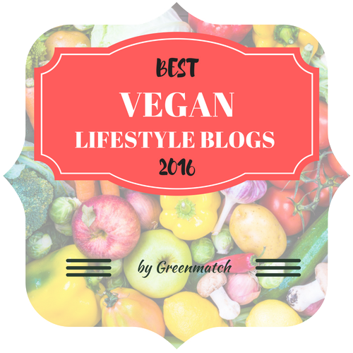 Best Vegan Lifestyle Blogs 2016