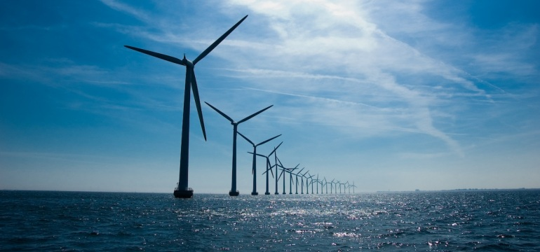 Tidal Energy And Wind Power In The Uk Greenmatch
