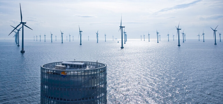 Offshore Solar Farms Greenmatch
