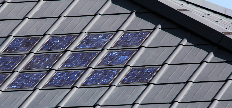 Solar Roof Tiles Cost >> Solar Roof Tiles Greenmatch