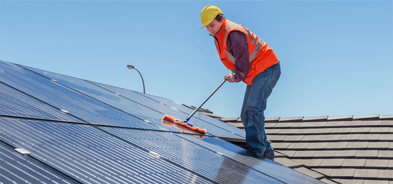 Maintenance Tips For Solar Panels 2018 Greenmatch