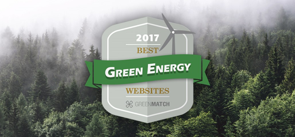 Best Green Energy Websites