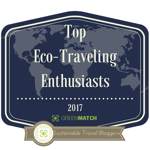 Top Eco-Traveling Enthusiast of 2017