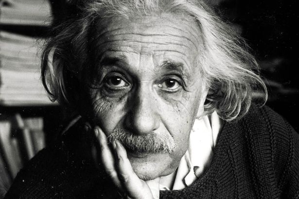 Albert Einstein The Father Of Solar Cells Greenmatch