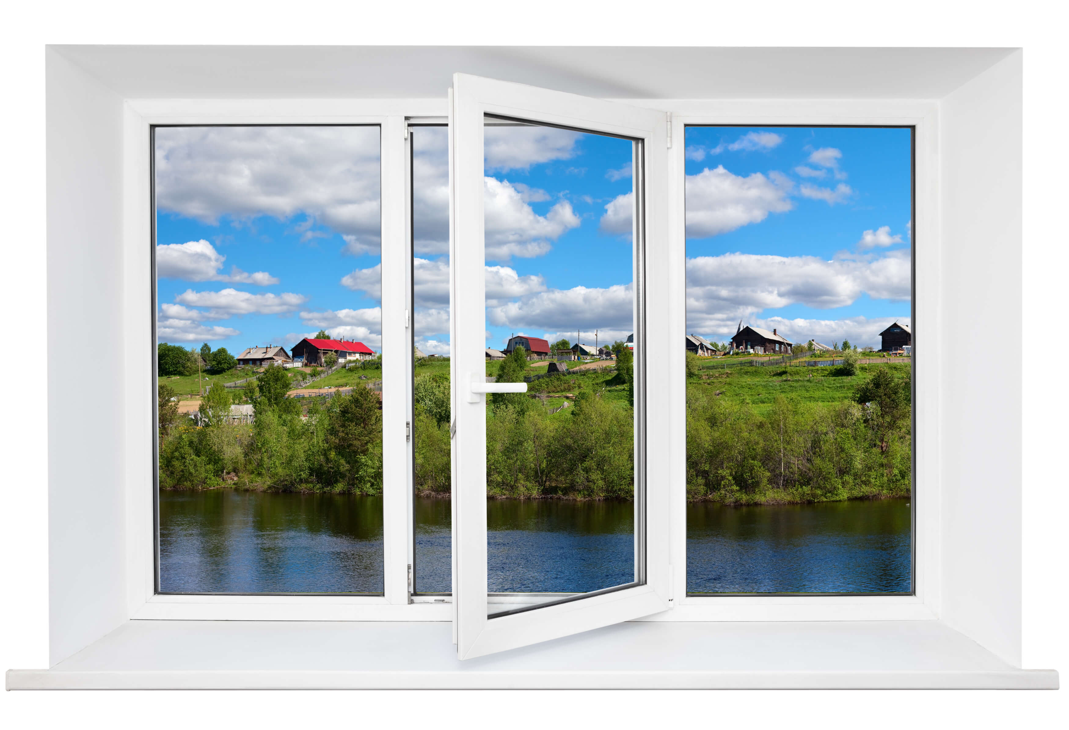 Find All Prices For Double Glazing 2019 Greenmatch