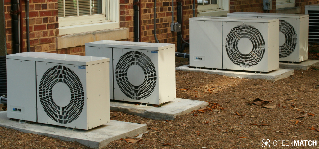 Advantages And Disadvantages Of Heat Pumps Greenmatch Co Uk