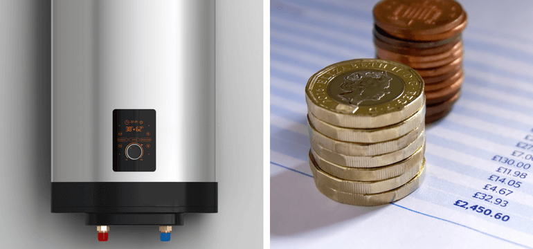Electric Boilers Prices and Running Costs