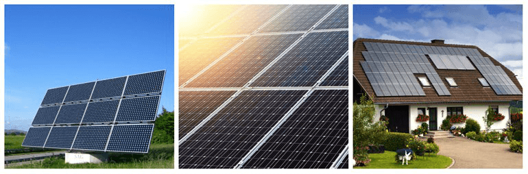 Solar energy research paper