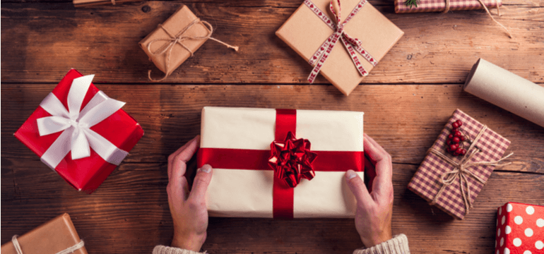 Christmas Party Gift Ideas.7 Green Gift Ideas This Christmas Greenmatch