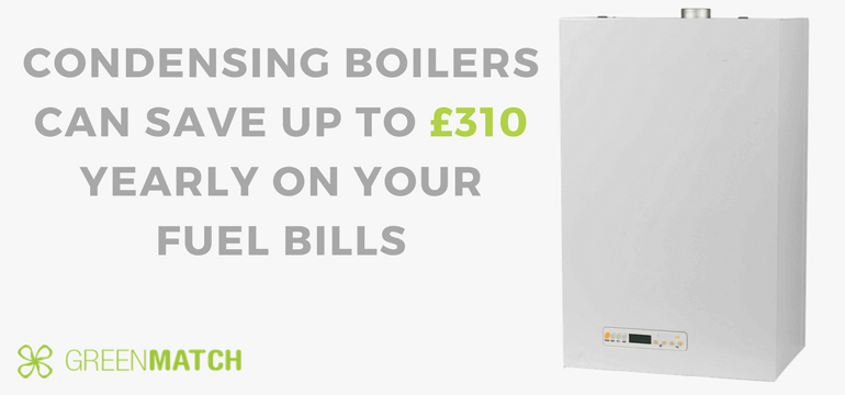 How Much Does A New Boiler Cost >> Condensing vs. Non-Condensing Boilers (2020) | GreenMatch