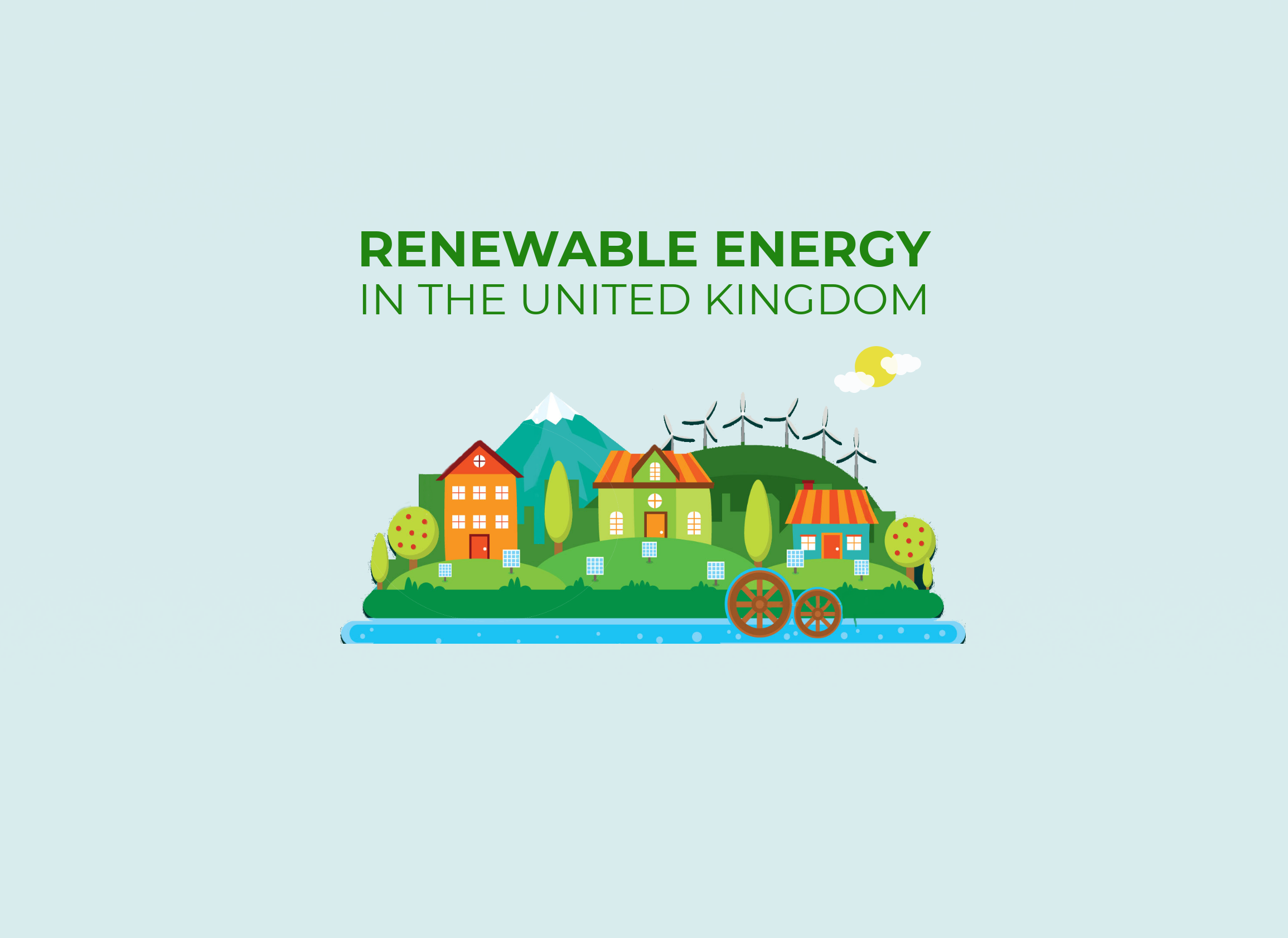 Renewable Energy In The United Kingdom Greenmatch
