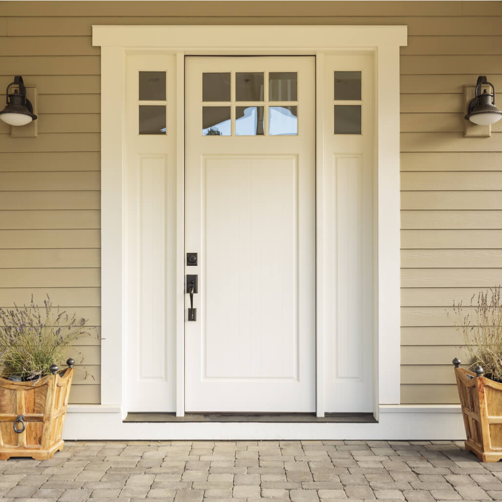 promo code d16f8 2b12a Doors - Internal & External Doors (2019) | GreenMatch