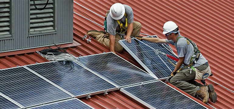 4kW Solar Panel Systems in the UK (2019)   GreenMatch
